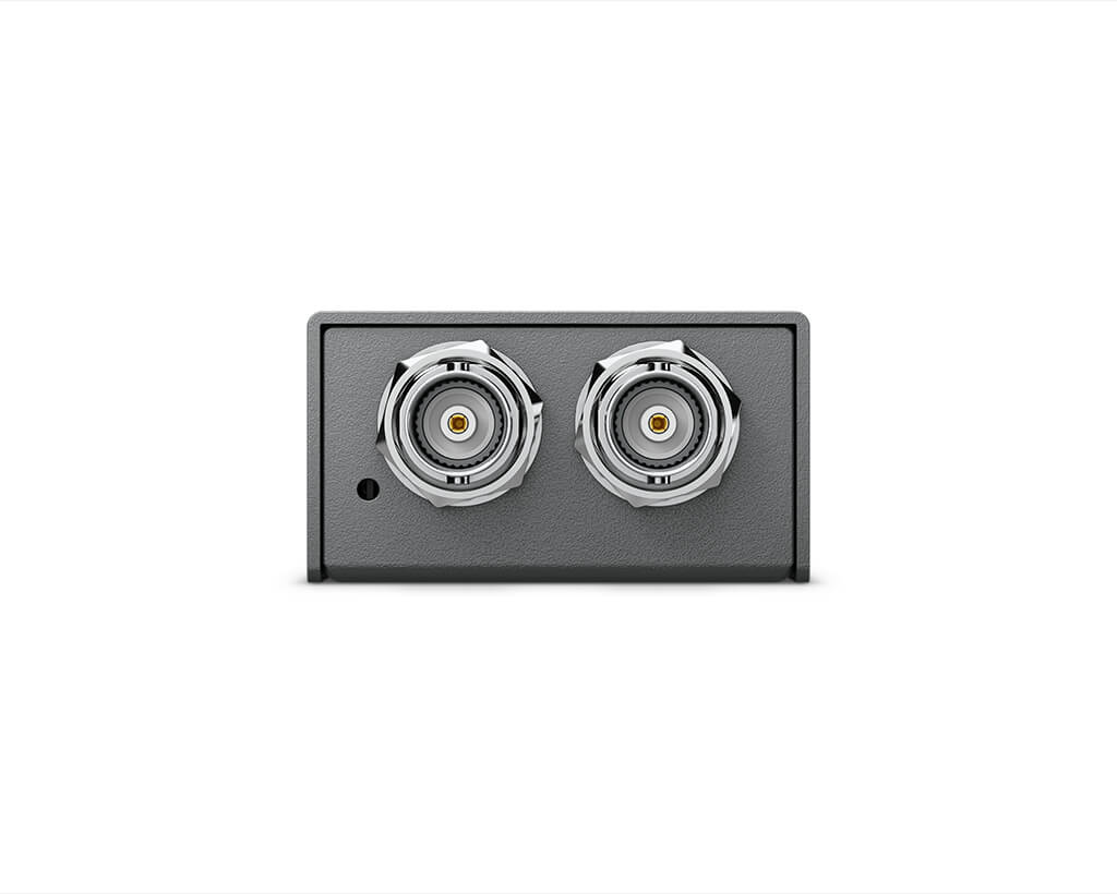 Blackmagic's Micro HDMI to SDI Converter