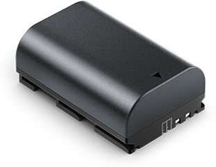 Lithium-Ion Rechargeable Battery – LPE6