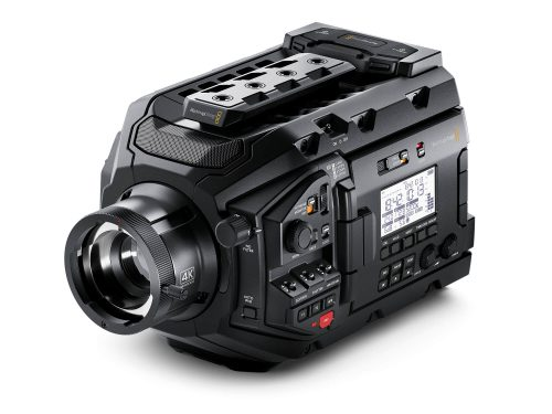 Blackmagic URSA Broadcast Angle