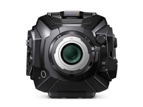 Blackmagic URSA Broadcast Front