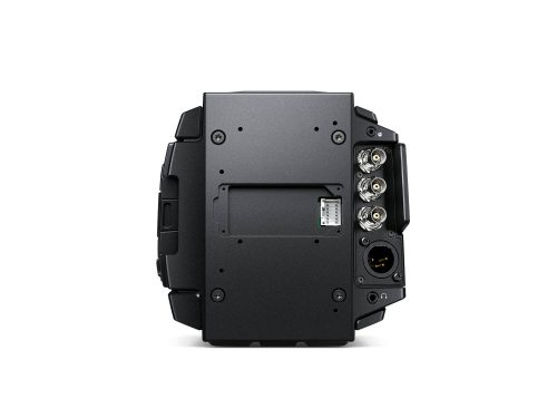 Blackmagic URSA Broadcast Rear
