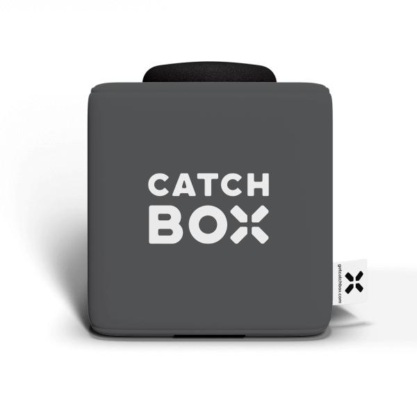 Catchbox Pro Grey