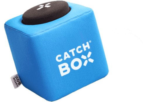 Engage Your Audience with Catchbox
