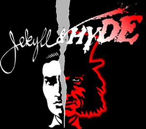 Jeckll & Hyde Poster