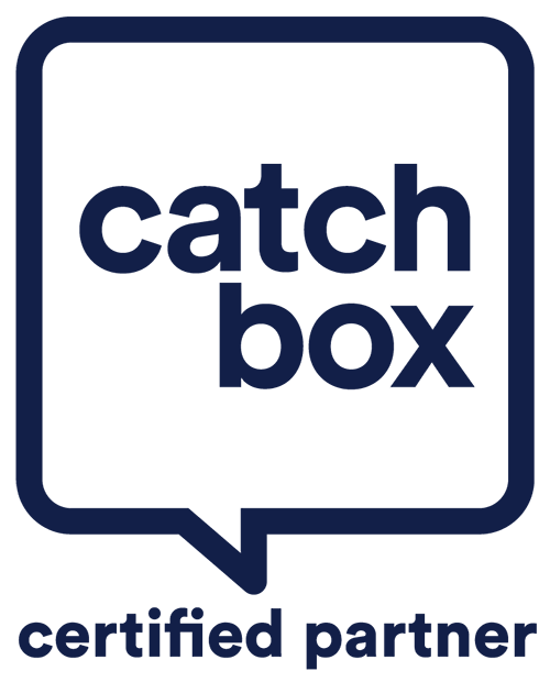 Catchbox Partner